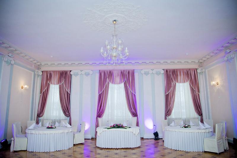 свадьба в ресторане спб-фото примера