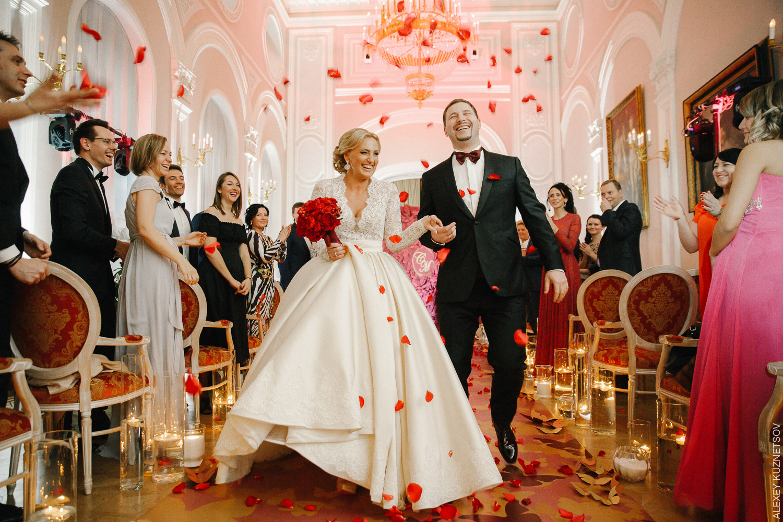 с чего начать подготовку к свадьбе-фото примера
