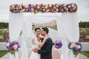 свадебная фотосъемка-фото примера